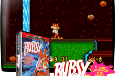 Bubsy in на русском