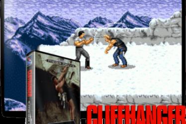 Cliffhanger для Sega на русском